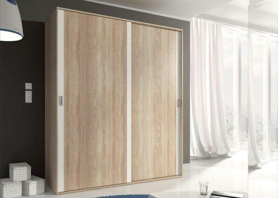 armario puertas corredera color madera y blanco 560x400 1