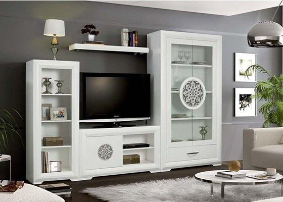 Muebles De Salon De Diseno Al Mejor Precio Arcomuebles Es