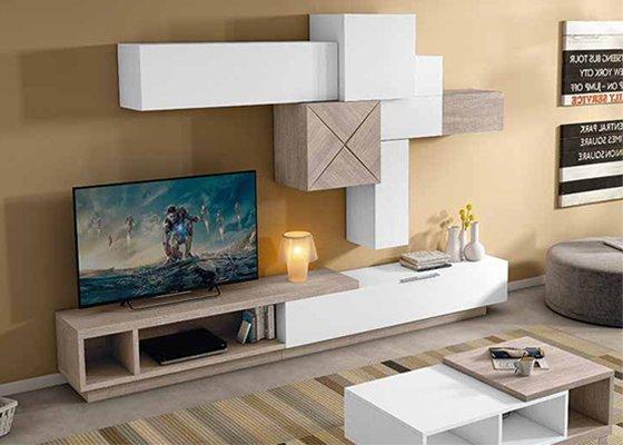 mueble de salon moderno coleccion future 61