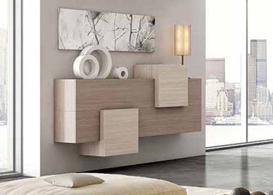 mueble de salon moderno coleccion future 72
