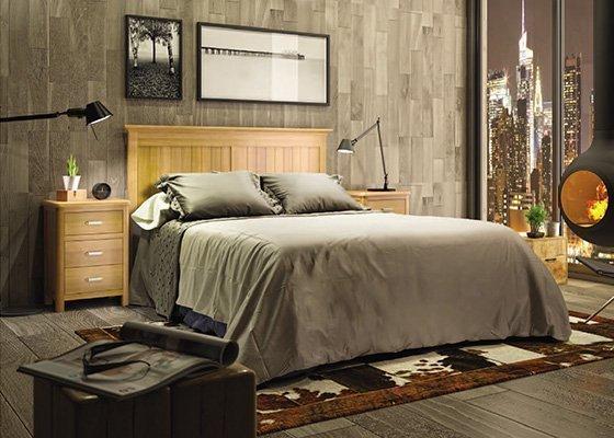 dormitorio coleccion SIX 12