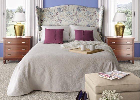 dormitorio coleccion SIX 20