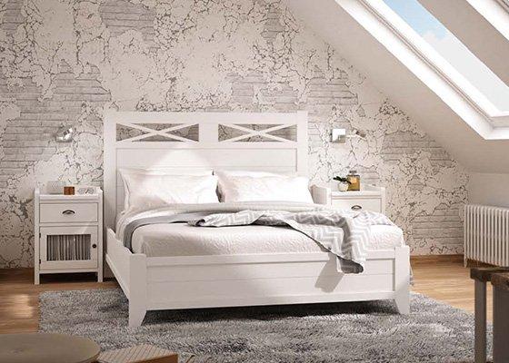 dormitorio coleccion SIX 29