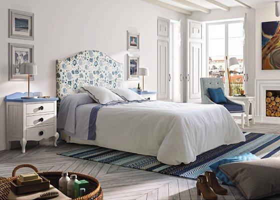 dormitorio coleccion SIX 61