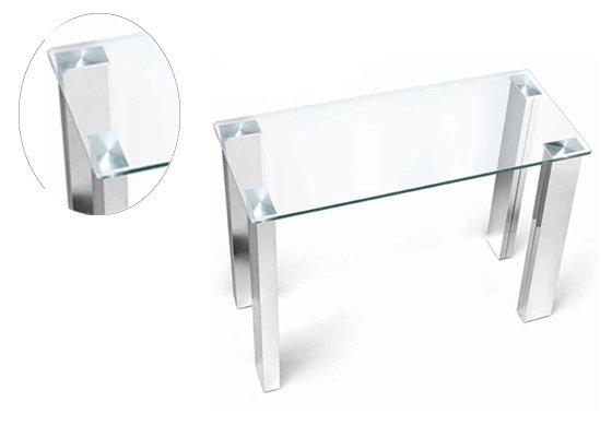 mesa auxiliar de salon CONSOLA ECO DITA 02