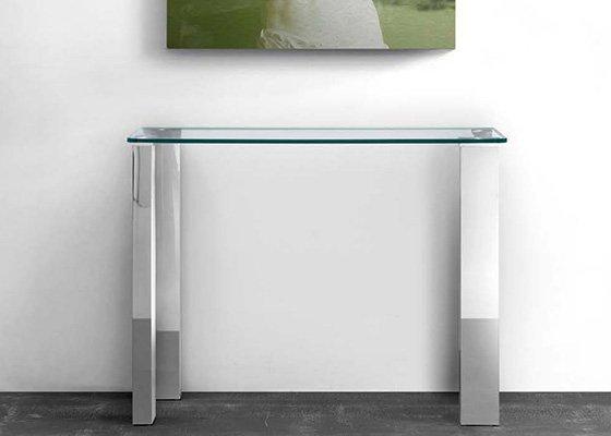 mesa de centro de salon CONSOLA DITA PLUS 01