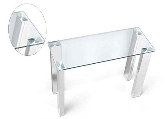 mesa de centro de salon CONSOLA DITA PLUS 02