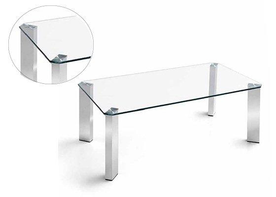 mesa de centro de salon CUZCO 02