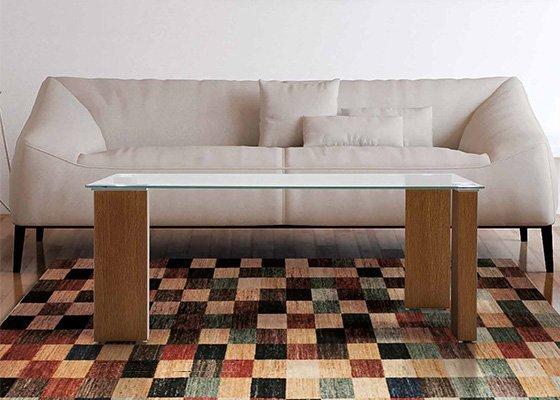 mesa de centro de salon MIKONOS 01