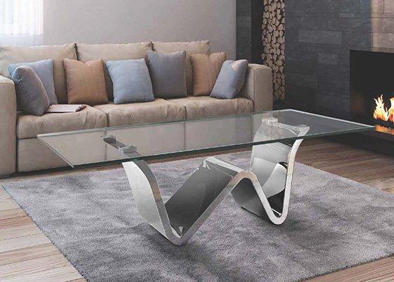 mesa de centro de salon MOSS 01