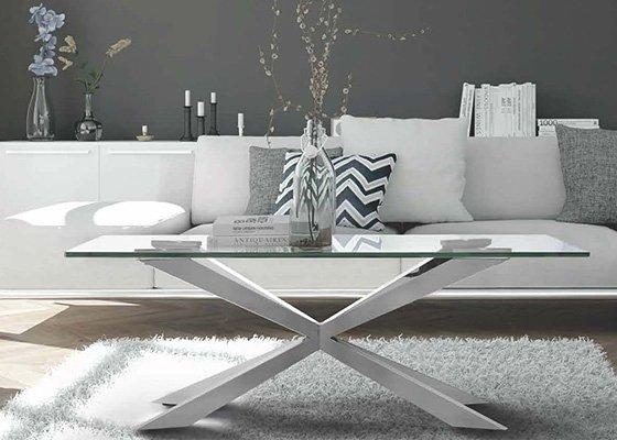 mesa de centro de salon TRENTO 01