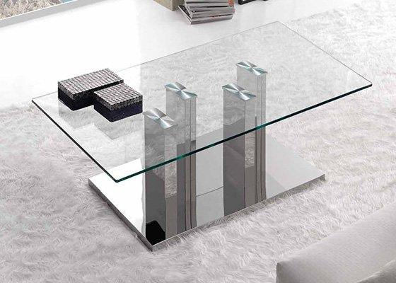 mesa de centro de salon ZOE 01