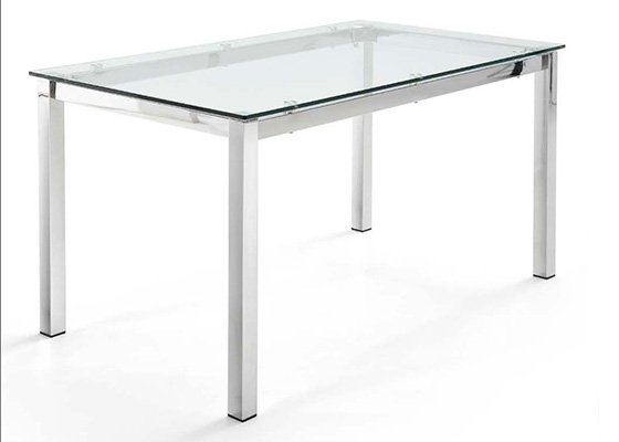 mesa de cristal PIAMONTE 03