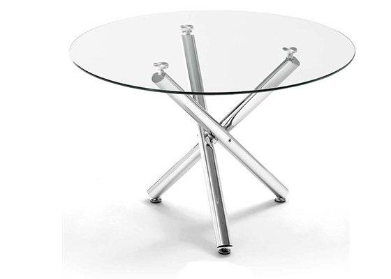 mesa de cristal SPECTRA 01
