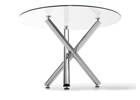 mesa de cristal SPECTRA 02