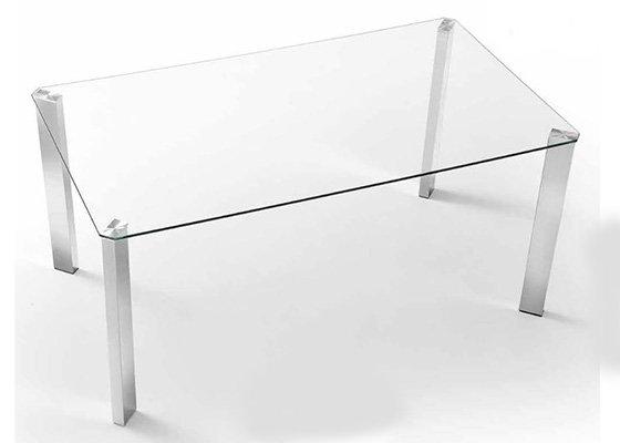 mesa de cristal ZENDA 01
