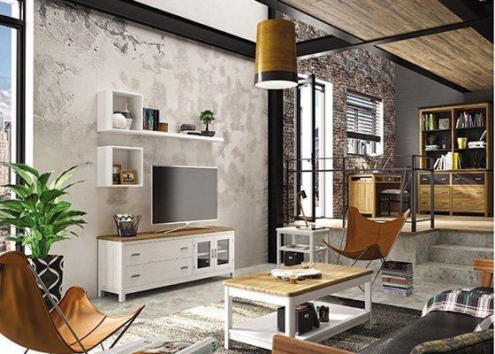 muebles de comedor coleccion SIX 10