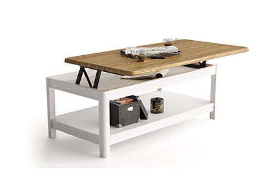 muebles de comedor coleccion SIX 12