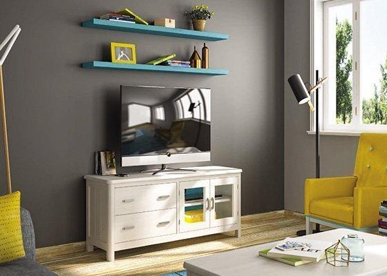 muebles de comedor coleccion SIX 21