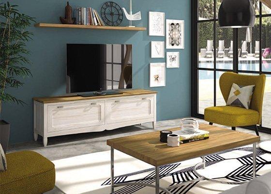 muebles de comedor coleccion SIX 31