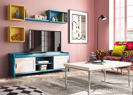 muebles de comedor coleccion SIX 53