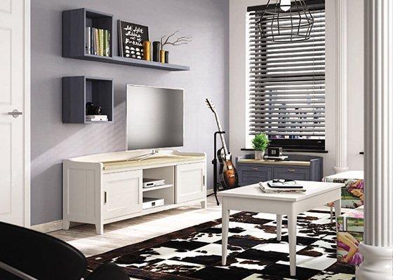 muebles de comedor coleccion SIX 56
