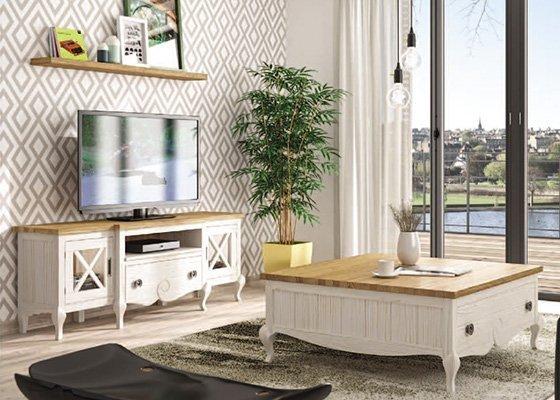 muebles de comedor coleccion SIX 60