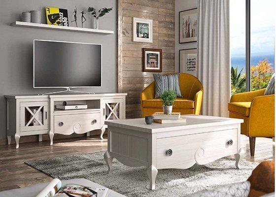muebles de comedor coleccion SIX 63