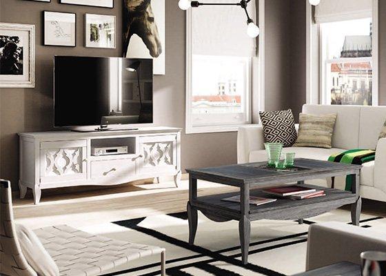 muebles de comedor coleccion SIX 72