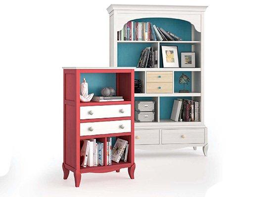 muebles de comedor coleccion SIX 76