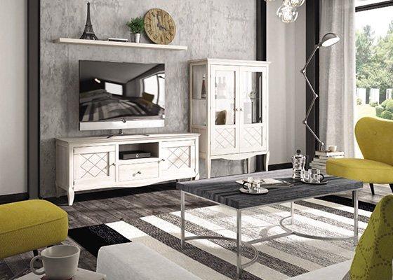 muebles de comedor coleccion SIX 81
