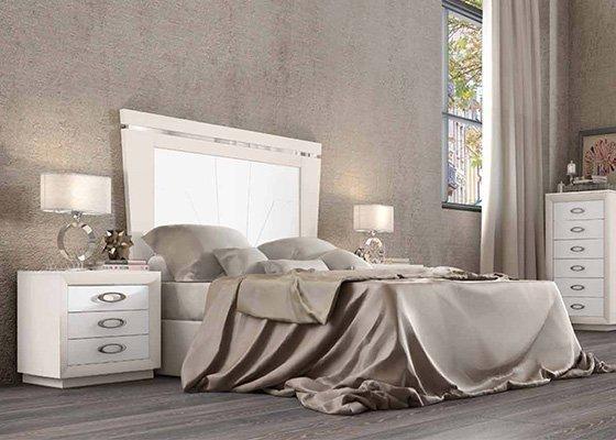 dormitorio de matrimonio MELANIA 03