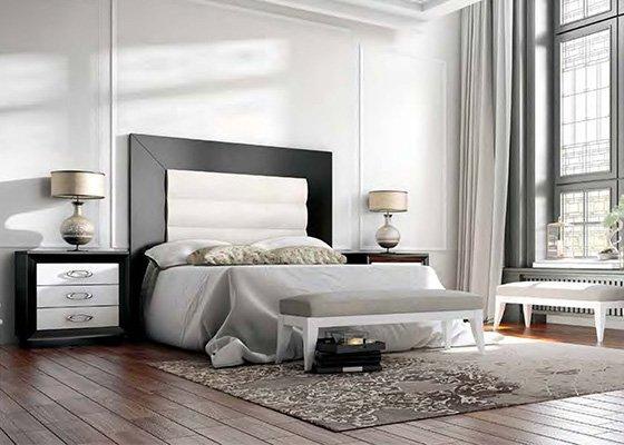 dormitorio de matrimonio MELANIA 04