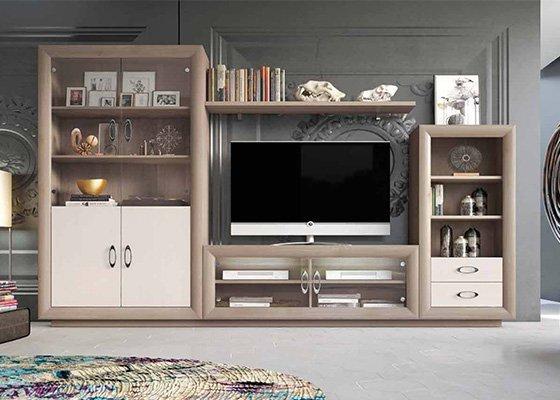 mueble de salon MELANIA 02 1