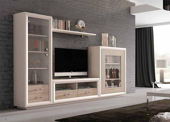 mueble de salon MELANIA 04