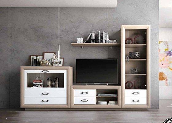 mueble de salon MELANIA 06 1