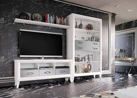 mueble de salon MELANIA 07