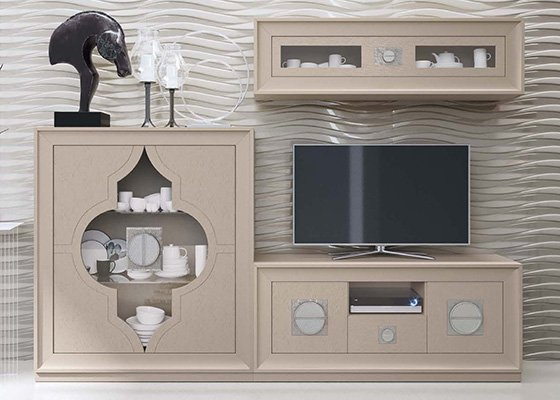 mueble de SALON coleccion kuma 01 1