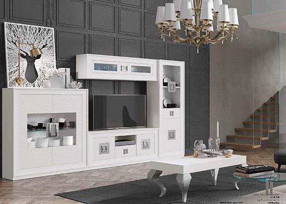 mueble de SALON coleccion kuma 02