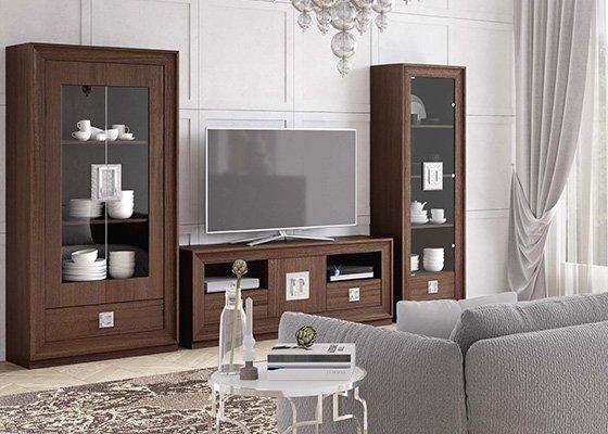 mueble de SALON coleccion kuma 03