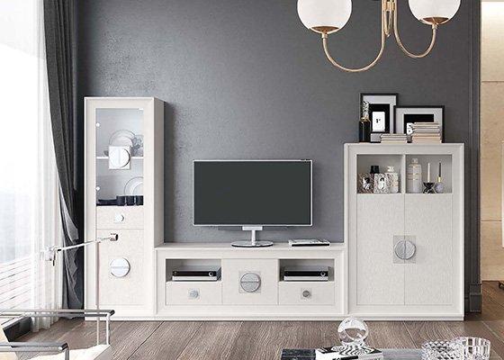 mueble de SALON coleccion kuma 04