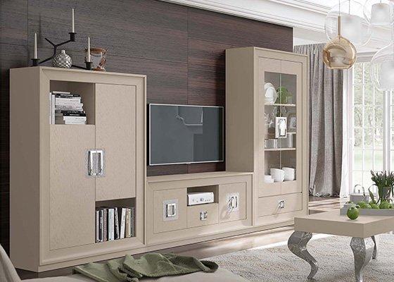 mueble de SALON coleccion kuma 08