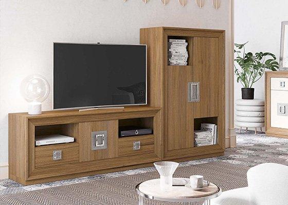 mueble de SALON coleccion kuma 10