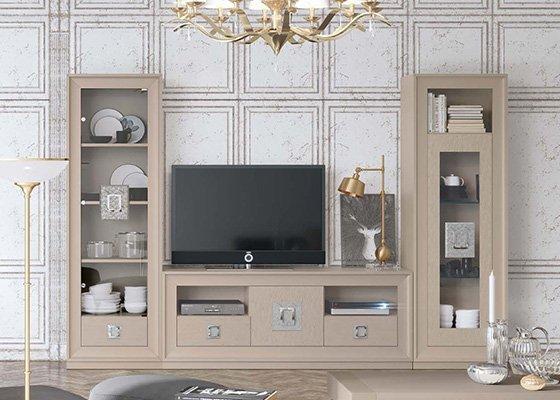 mueble de SALON coleccion kuma 11