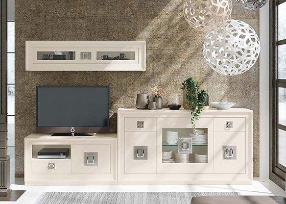 mueble de SALON coleccion kuma 15