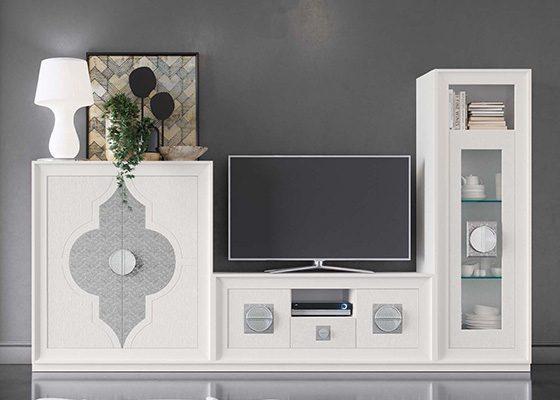 mueble de SALON coleccion kuma 16