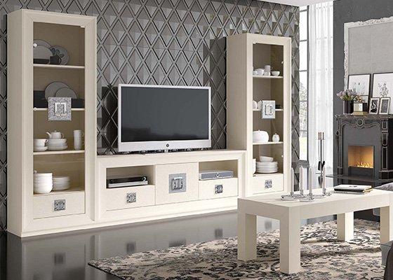 mueble de SALON coleccion kuma 17