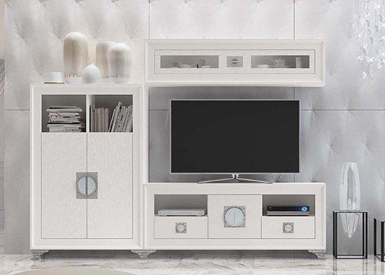 mueble de SALON coleccion kuma 18