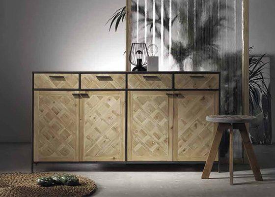 mueble de salon 01