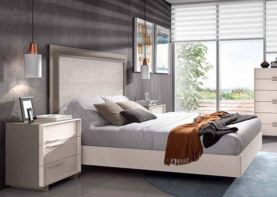 dormitorio de matrimonio 10